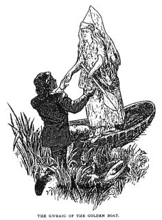 British Goblins: Welsh Folk-lore, Fairy Mythology, Legends and Traditions: Chapter III: Lake Fairies