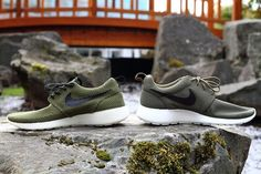 the story behind the nike rosche run.