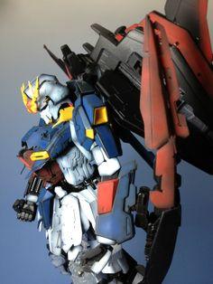 MG ZガンダムNOZ http://www.modelers-g.jp/