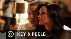 The Obamas enlist their anger translators to help them negotiate an intimate moment. New episodes returning Fall 2014 on Comedy Central