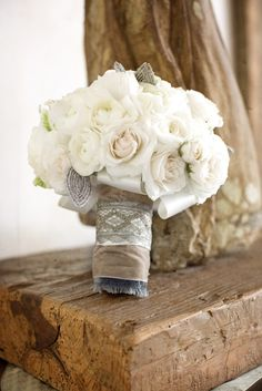 bridal bouquet from our Puerto Vallarta wedding | by Mindy Rice, design by Lisa Vorce, photos by Aaron Delesie