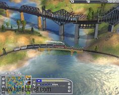 Download Sid Meier's Railroads!  3 Trainer for Sid Meiers Railroads at breakneck speeds with resume support. Direct download links. No waiting time. Visit http://www.lonebullet.com/trainers/download-sid-meiers-railroads-3-trainer-free-5425.htm and click the download now button.