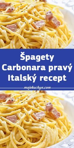 No Salt Recipes, Pasta Recipes, Cooking Tips, Cooking Recipes, Spaghetti, Food And Drink, Meals, Healthy, Ethnic Recipes