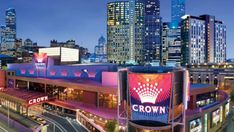 SUSPECTED MONEY LAUNDERER GAMBLED AT CROWN MELBOURNE