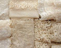 #obsessions #vintage #lace