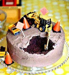 OĞUZ TOPOĞLU : inşaat mühendisi doğum günü pastası