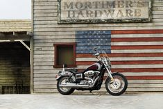 Your custom of one starts here. | Customize your ride with authentic Harley-Davidson parts.