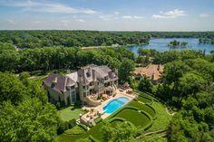 Minnesota's Wayzata Offers Hot and Cold Lakefront Luxury - WSJ