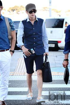 Shin Hyesung #shinhwa