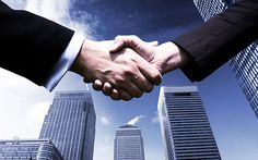 Business in partnership is very good, you just need your partner to be your side always and vice-versa.