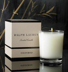 Ralph Lauren Candle Box