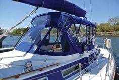 1993 Hylas 45.5 Sail Boat For Sale - www.yachtworld.com