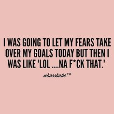 Never mind... Staying focused today. Join the #Bossbabe Netwerk (Click The Link In Our Profile Now! ) Follow @bossbabealex & @millennialrichgirl  now for more inspo!