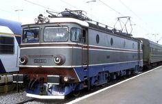 060-ea1 Romania Trains, Locomotive, Locs, Beautiful Birds, Diesel, Engineering, Electric, Colours, Railings
