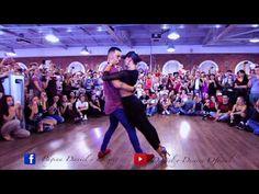 DANIEL Y DESIREE - Mi Gente ( Dj Khalid bachata ) - YouTube