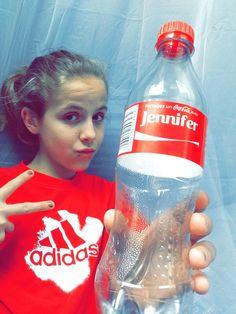 Voulez vous partager mon Coca cola ? ;)