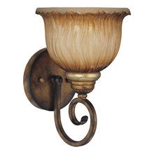 View the Minka Lavery 5961 Traditional Single Light Bathroom Fixture from the Raffine Collection at Build.com. $65