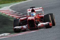 Scuderia Ferrari: The Aerodynamics Of A Single-Seater - Part 3 (VIDEO)