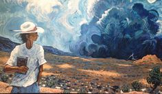 Shonto Begay | Art and Musings kp