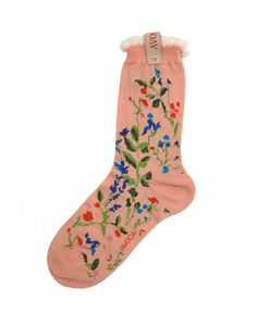 Avoca Socks, Decorative Socks, Cute Socks, Ankle Socks, Soft Fun Socks, Soft Socks - Avoca.com