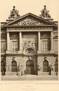Berlin Zeughaus 1889