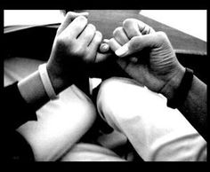 Pinky promises! cant break these, these are serious.