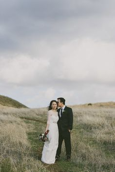 Sumi + Ted at The Boundary Oaks — BlogLucille Lawrence Photography