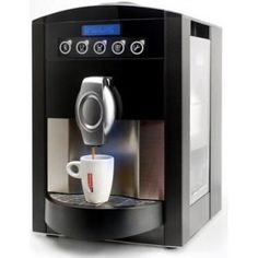 SoPod Fully Automatic; top of the range from Malongo ~$1000€  www.teamzinzino.com/product/dgelkin    TAGS: erikoiskahvi, specialist coffee, espresso, zinzino, rombouts