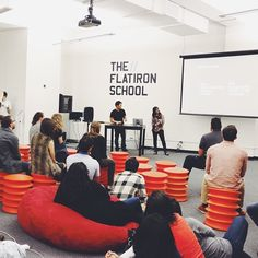 Flatiron School Presents Coding Bootcamp, Bootcamps, Learning Sites, Learn To Code, Computer Programming, 12 Weeks, Data Science, Flat Iron, Startups