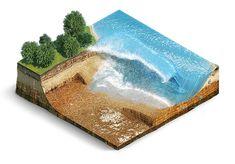 Geotrend on Digital Art Served