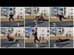 (3) Video Loop - Kivijumppa - YouTube Youtube, Youtube Movies