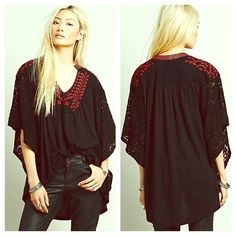 Oversized Boyfriend Sweater FREE PEOPLE Tunic NWT Gorgeous and SOLD OUT FP EXCLUSIVE  NWOT  Free People Sweaters