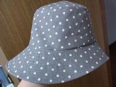 帽子の上手な作り方とコツ(完全版)再UP - TANAKA式カットソーブログ