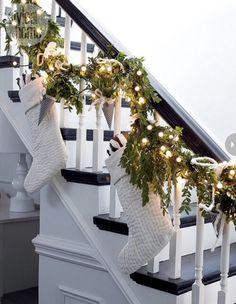 Image de christmas, winter, and decoration