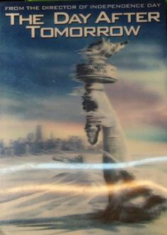The Day After Tomorrow (DVD, 2004) New | DVDs & Movies, DVDs & Blu-ray Discs | eBay!