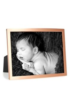Umbra 'Senza' Picture Frame (5x7) available at #Nordstrom