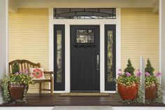 Masonite belleville hollister entry door in avantguard for Masonite belleville door price