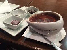 Hazelnut  | The Chocolate Room | Pune
