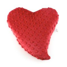 Heart Shaped Aromatherapy Pillow