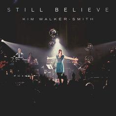 Saved on Spotify: Spirit Break Out - Live by Kim Walker-Smith