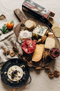 Here's how to build the snacky graze board of your dreams. Granola Bites, Vegetables For Babies, Christmas In Australia, Fresh Figs, Creamy Cheese, Xmas Food, Food Platters, How To Cook Eggs, Charcuterie
