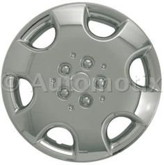 2004 Buick Regal Aftermarket Wheel Covers: Description:	Aftermarket Wheel Covers AFTERMARKET WHEEL COVERS, 15 INCH, SILVER ABS 6 VENT, SPRING STEEL CLIP APPLICATION Pack:	FOUR COVER SET Fits:	 2004 Buick Regal 2003 Buick Regal Part No:	IWC411/15S