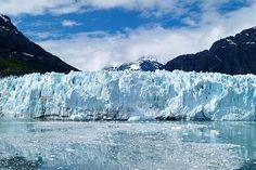 Inside Passage  - Alaska  1996