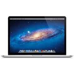 #5: Apple MacBook Pro MC976LL/A 15.4-Inch Laptop with Retina Display (NEWEST VERSION).