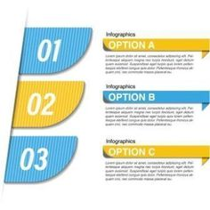 infographic : infographic : infographic : free vector infographic nomeric templates www.cgvect