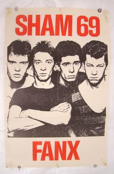 Skinhead Fashion, Ska Punk, Music Flyer, The New Wave, How To Apologize, Youth Culture, Black Veil Brides, The Clash, Psychobilly