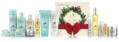 Liz Earle Botanical Beauty Box - ONLINE ONLY