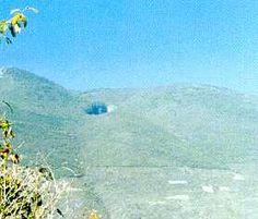 Mystery Cave in Santa Maria de los Cocos in Queretaro, Mexico - Tour By Mexico ®  www.tourbymexico.com