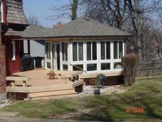 4 season rooms - Traditional - Porch - kansas city - by ...