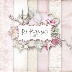 SUPER FREEBIES Blog: Freebies Romantic Kit